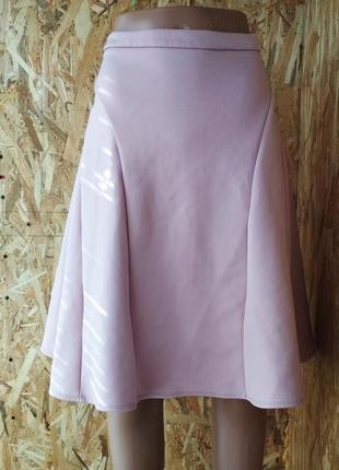 Женская розовая юбка asos 208