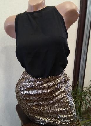Майка маечка футболка блуза блузка рпзмер с