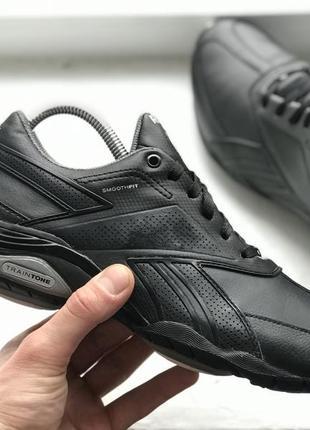Спортивные кроссовки reebok smoothfit traintone (easytone) 38-39р оригинал