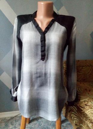 Лёгкая фирменная рубашка