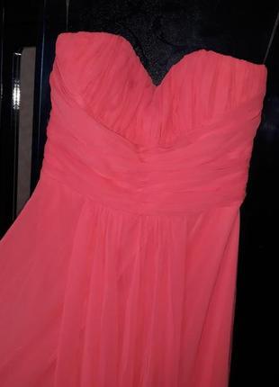 Вечернее платье 42-44 рр