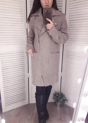 Весеннее пальто m&s