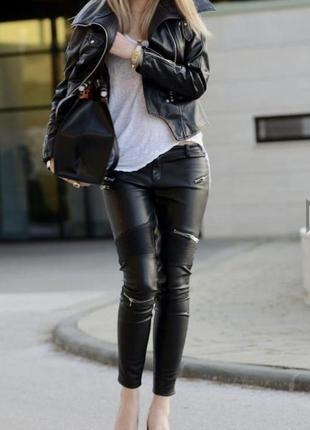 Кожаные штаны  a7045570f9006