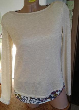 Peruna кофта,блуза