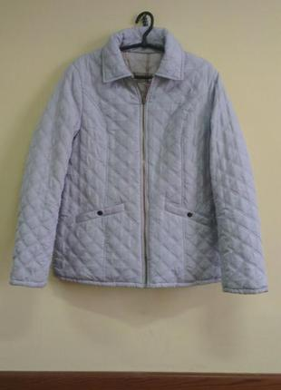 Супер двусторонняя куртка damart s-m
