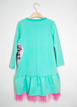 Платье с lol2
