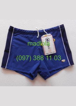 Мужские шорты для купания marko польша, размер m, l, xxl