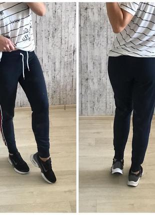 Спортивные штаны с лампасами primark размер 8 20f3b57231a9b