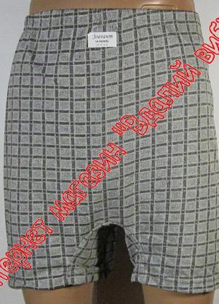 Трусы мужские семейные элегант арт.5456