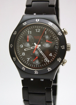 Швейцарские часы swatch.