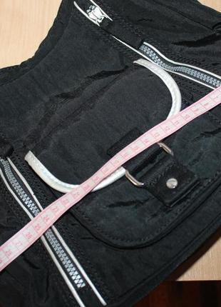 Тканевая сумка clarks по типу kipling8 фото