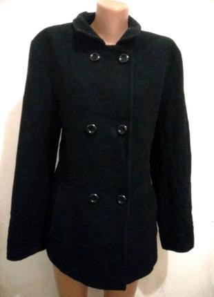 Пальто  мягенькое , шерстяное  milo coats