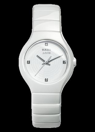 Наручные керамические часы white