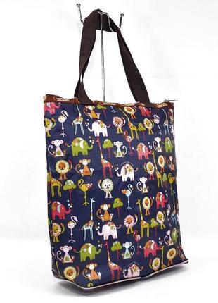 19538fb49bc0 Текстильные сумки 2019 - купить недорого вещи в интернет-магазине ...
