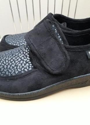 36 p. dr. orto новые ортопедические туфли полу ботинки тапочки