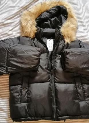 Ультра легкая куртка-бомбер от golddigga