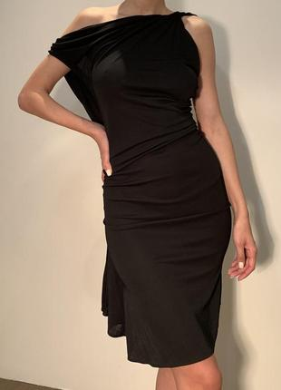 Вечернее платье bcbgmaxazria