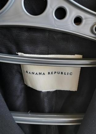 Пиджак banana republic9 фото