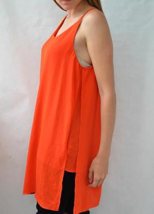 Яркая блуза туника dorothy perkins блуза яскрава мода 2018
