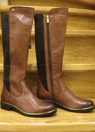Дуже красиві і стильні жіночі чобітки caprice