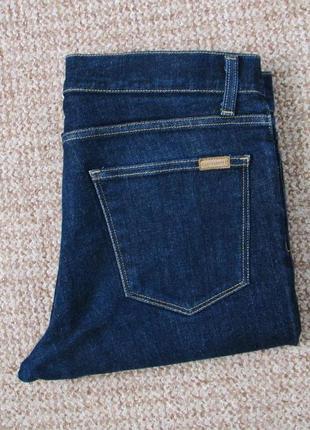 Carhartt riot pant джинсы slim fit оригинал (w34 l32) сост.идеал
