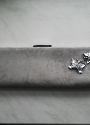 Клатч brachini (италия)