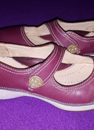Clarks туфли туфлі мокасины макасіни босоножки босоніжки кларкс
