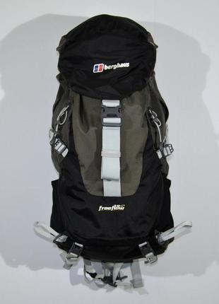 Рюкзак berghaus freeflow 30+6