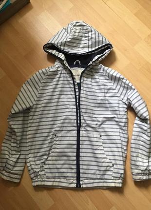 Куртка ветровка zara boys