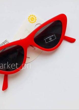 Солнцезащитные очки  женские примарк, primark