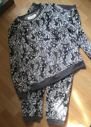 Пижама marks & spenser