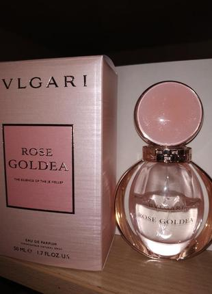 Rose goldea bvlgari