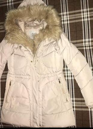 Пуховик colins.s женский зимний пуховик куртка парка