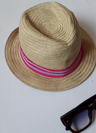 Шляпка 🌞 итальянка