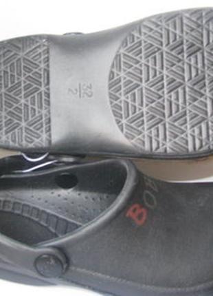 Кроксы bobs от skechers новые 32 размер