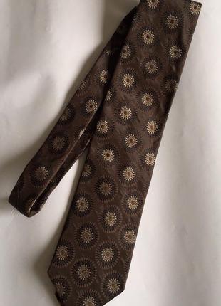 Boss галстук шёлк