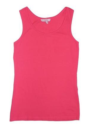 Новая розовая майка для девочки, ovs kids, 5512770