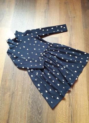Платье-h&m