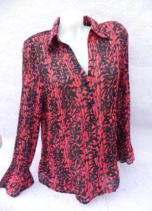 Блуза блузка marks & spencer