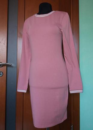 Платье спорт типа 48р fbsister amisu