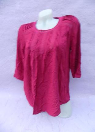 Блуза футболка tu4 фото