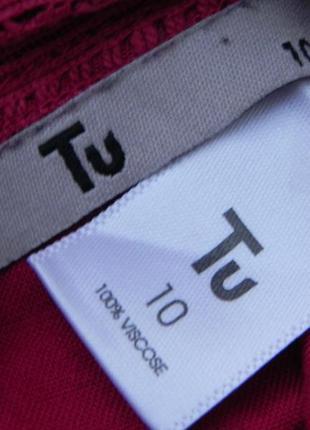 Блуза футболка tu5 фото