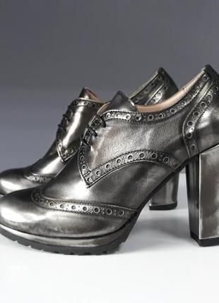 Туфли sax