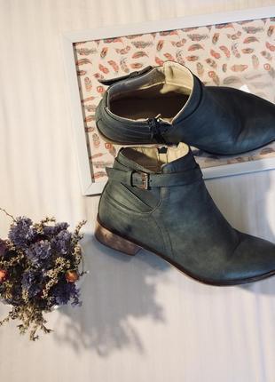 Класние и удобные ботинки