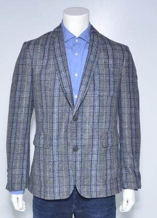 Отличный стильный пиджак блейзер от drykorn for beautiful people (цена в магазине от 250€)