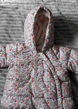 Детская куртка gap
