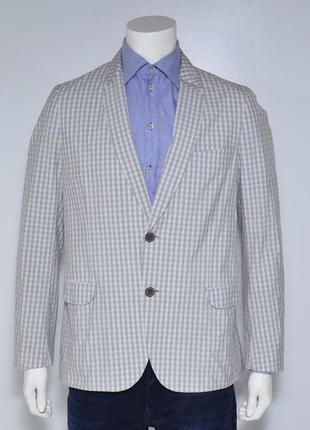 Дорогой пиджак блейзер класса лакшери от paul smith