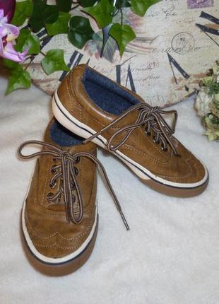 Кеди next (р. 28 (10) - устілка - 18см) кроссовки