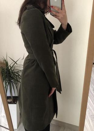 Пальто tu3 фото