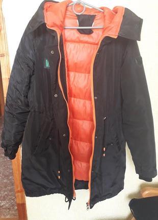 Демисезонная куртка2 фото